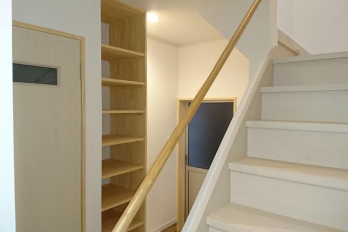 <p>飛騨の匠大工施工のセンスリノベーション</p> <p>家具もつくれます</p> <p>世界で一つ</p> <p>Only One Style</p>