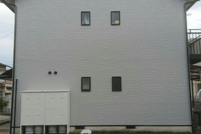 <p>岐阜市や近郊の外壁塗装工事</p> <p>如何でしょう?</p>